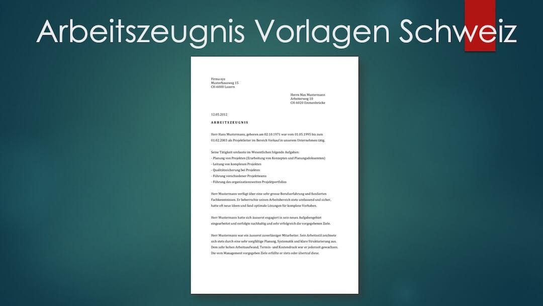 Offerte Vorlage Schweiz Kostenlos Muster Vorlagech
