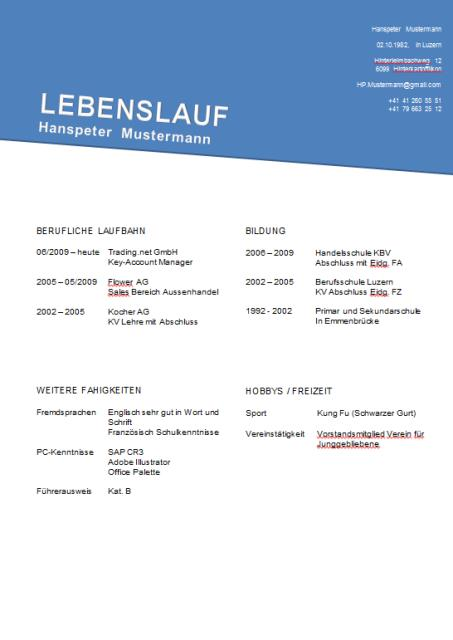 Lebenslauf Vorlage (klassisch Und Modern)  Mustervorlagech. Christmas Letter Template Word Microsoft. Cover Letter As Receptionist. Resume Job Application Example. Cover Letter And Its Structure. Cover Letter Customer Service Jobs Examples. Sample Excuse Letter For Being Absent In School Due To Practice. Resume Writing Services Youngstown Ohio. Resume Cover Letter Thank You Letter