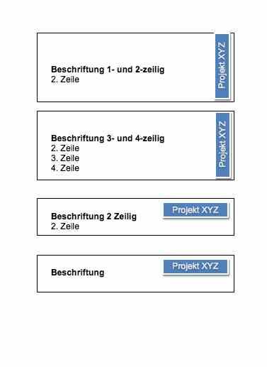 Ordnerrücken Vorlage Excel Word Kostenlos Downloaden