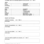 Kaufvertrag Auto Vorlage (Word) Schweiz