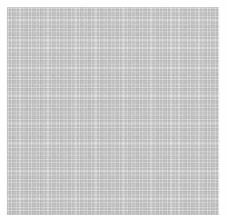 Millimeterpapier A4 ausdrucken | Muster Vorlage.ch