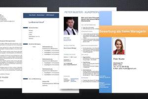 Bewerbungsvorlagen Bewerbungsschreiben Schweiz