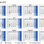 kalender muster und vorlagen kostenlos. Black Bedroom Furniture Sets. Home Design Ideas