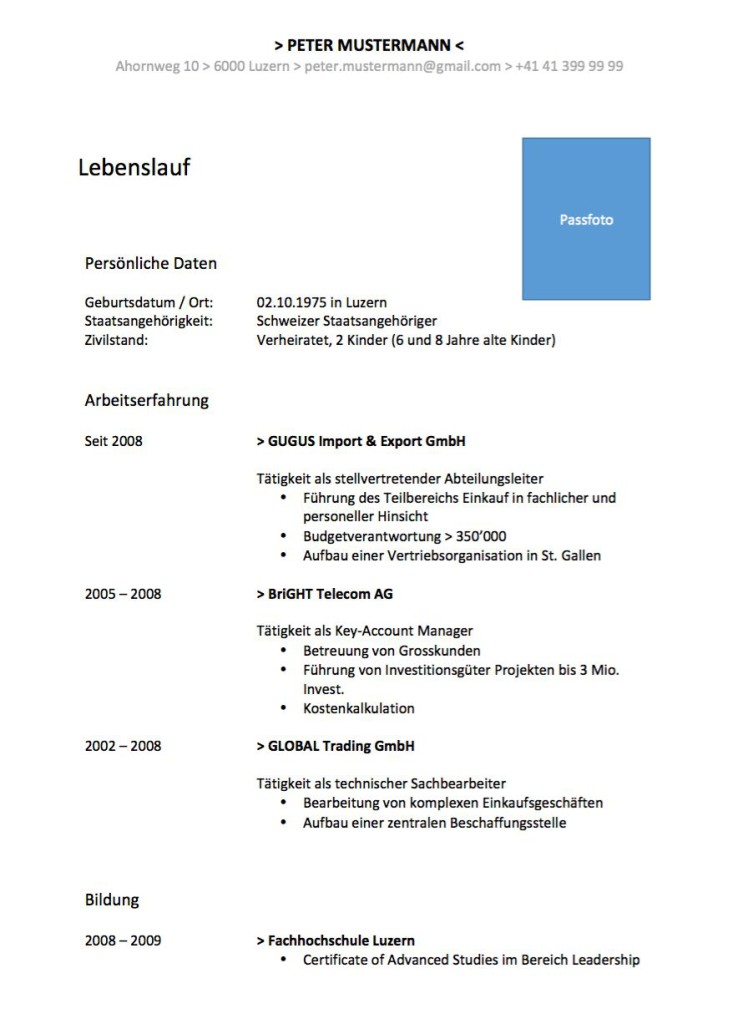 Lebenslauf Vorlage  Muster Und Vorlagen Kostenlos. Letterhead Google Docs. Letter From Home. Resume Writer Job. Letter Template Requesting Information. Cover Letter How To Write Uk. Sample Letter Of Resignation Sales. Cover Letter Format Of Resume. Cover Letter Project Manager Examples