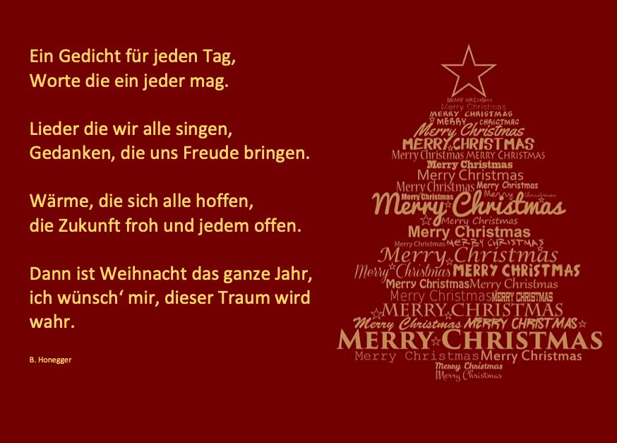Vorlage Weihnachtskarte 7