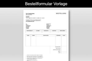 Word Kostenlose Bestellvorlagen Office Lernen Com 5