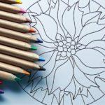 27 Mandala zum Ausmalen (Erwachsene & Kinder)