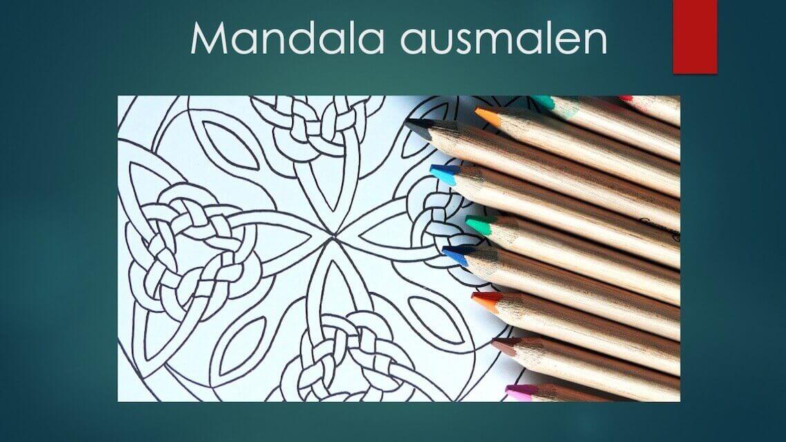 27 Mandala Zum Ausmalen Erwachsene Kinder Muster Vorlage Ch