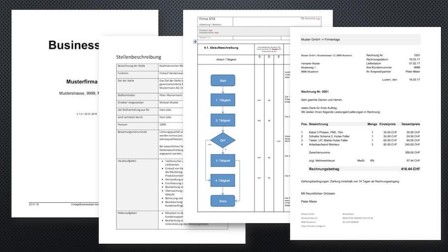 alle vorlagen auf klick   u2013 muster