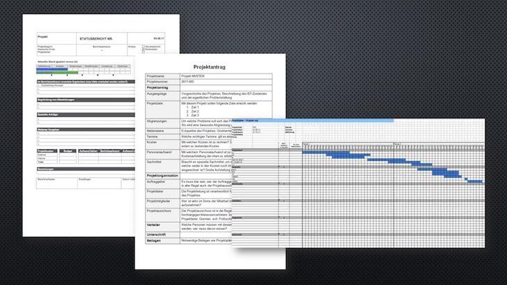 Alle Vorlagen Auf Klick Muster Vorlagech