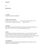 Arbeitsvertrag Putzfrau Vorlage (Stundenlohn)