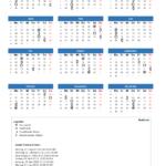 Mondkalender 2019 – gratis PDF (Schweiz)