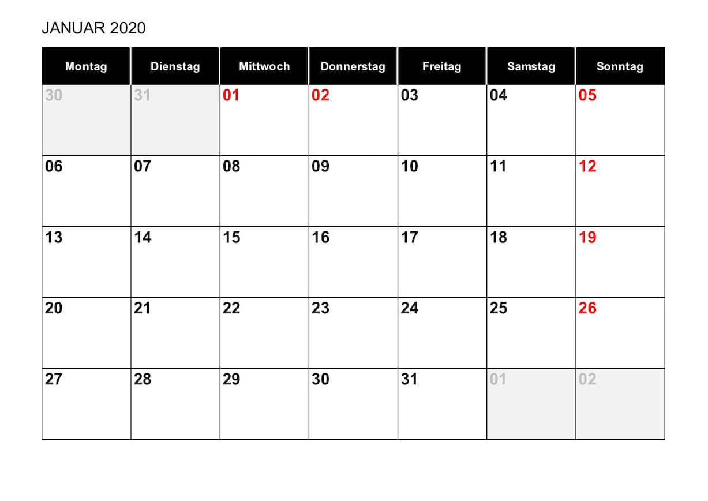Kostenlose Kalendervorlagen Kinderkalender